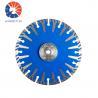 China Segmented diamond core bit blade saw blade for cutting granite wholesale