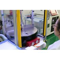 China Plastic Thin Wall Injection Molding , Clean Room Custom Injection Molding on sale