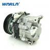 China H12A0AA4HC Car Aircon Compressor For SUZUKI SOLIO SWIFT 1.3 1.5  2000-2005-  / AC Auto Parts wholesale