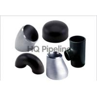 China Butt-Welding pipe fitting wholesale