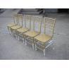 Buy cheap Gold Chiavari Chair (CC001) from wholesalers