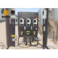 Quality Beer Processing Small Brewery Equipment 500L / 1000L Convenient Operation for sale
