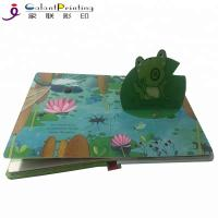 China My First Abc Lift The Flap Board Books , Children'S Books With Lift Up Flaps wholesale