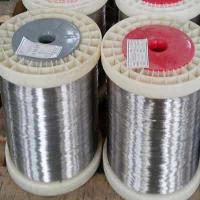 China Hot-sale Stainless Steel Wire In China on sale