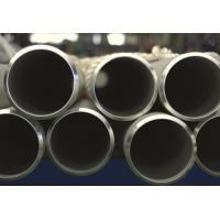 China EN 1.4876 Incoloy Pipe , Seamless Incoloy 800 PIPE , ASTM B163 / ASTM B515 wholesale