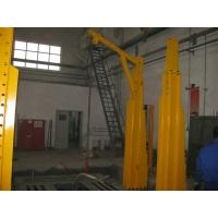 Quality Car/ truck Garage Automotive Frame Machine , Chassis Straightening Bench 50Ton for sale
