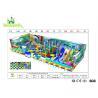 China Anti Static Baby Indoor Playground Large Scale With EVA Flooring Mat wholesale