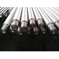 Quality Cold Drawn Pneumatic Piston Rod 1000mm - 8000mm Corrosion Resistant for sale