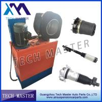 China Professional Produce Hydraulic Hose Crimping Machine For Air Suspension wholesale