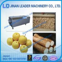 China high pressure spray type Peanut washing cleaning machine, washer cleaner machine wholesale
