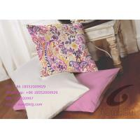 China Blackout Pasiely Indoor Chair Pad Or Cushions And Sofa Cover wholesale