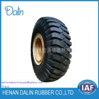 Quality sponge tire 14.00-24 for sale