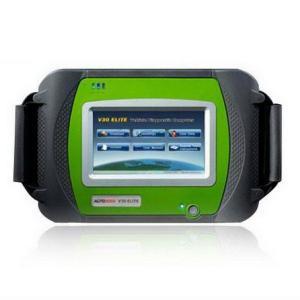 China Original AUTOBOSS V30 Elite PRO Scanner With Printer Update Online High Quality wholesale