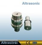 35Khz Ultrasonic Converter with Alumium Shell for Drilling Machine