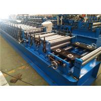 China Size Interchangeable C and Z Purlin Roll Forming Machine Full Automatic wholesale
