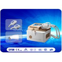 China CE Approval E Light Ipl Hair Removal Machine With Two Handle wholesale