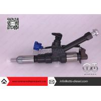 Buy cheap Denso Fuel Common Rail Injector Parts 095000-5215 for Hino P11C from wholesalers