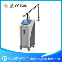 China NUBWAY vaginal tightening fractional co2 laser machine NBW-FII wholesale