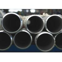 China Anti Corrosion Seamless Hastelloy C Pipe , Nickel Alloy Hastelloy B-2 wholesale