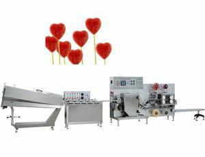 China 600pcs / Min Candy Production Line wholesale
