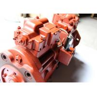 China Excavator Hydraulic Kawasaki Pump K3V63DT-9N19 2635rpm Max Speed for MX135 Digger wholesale