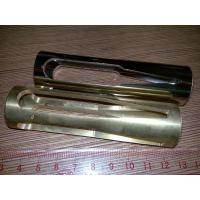China Eco - friendly material brass, aluminum 30000rpm 4-Axis CNC Milling ISO9001 certification wholesale