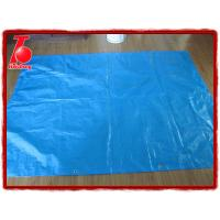 China canvas covers for truck,pe woven fabric,rear cargo cover wholesale