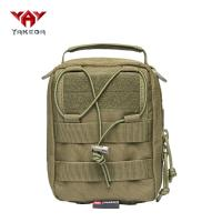 China Small 900D nylon Tactical EMT Bag With Customized Logo CE ROHS wholesale