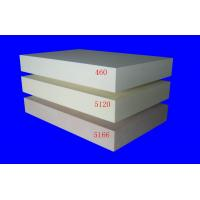 High Strength Epoxy Resin Board For Tooling Making , Polyurethane Model Board