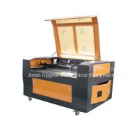 Quality Batch Precision Fabric Embroidery logo Co2 Laser Cutting Machine with CCD Camera for sale