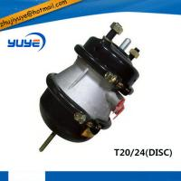 China 9254700000 T20/24DD DISC BRAKE CHAMBER FOR WABCO BUS on sale