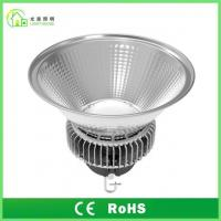 China 380v High Efficiency Commercial Led High Bay Lighting 100w 120w With AC85-277V Input wholesale