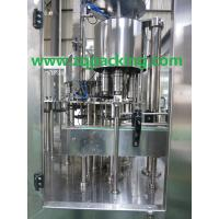 China running stability Drinking Water Processing Line on sale