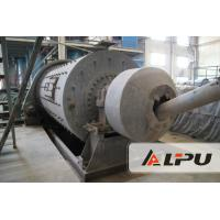 China 18 T 110kw Mining Ball Mill Compact Structure Ball Mill Production Line wholesale