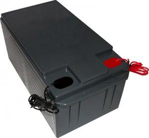 China VRLA Rechargeable Battery 12V 250AH Renewable Energy Batteries wholesale