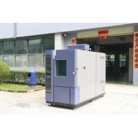 China Large Capacity Touch Screen High Temperature Test Chamber / Low Temperature Test Chamber wholesale