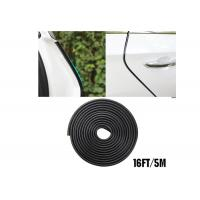 Quality 5M Auto Exterior Accessories Car Door Edge Protectors Invisible Trim Ticker for sale