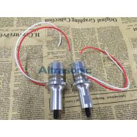 China 35Khz Replacement Rinco Ultrasonic Transducers Aluminum Between Two Pieces Ceramics wholesale