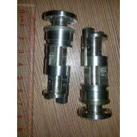 Eco - friendly material staineless steel 8000rpm 4-Axis CNC Milling ISO9001 certification