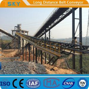 China 6.5m/s Long Distance Belt Conveyor wholesale