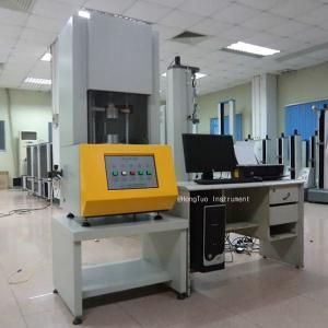 Buy cheap Mooney Viscosity Meter / Tester , Mooney Viscosity Measurement Instrument from wholesalers