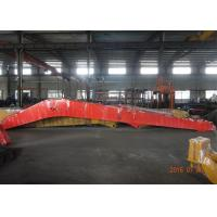China 18M Excavator Boom Arm No Need Extra Counter Weight Long Durability Q345B Material wholesale