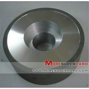 China Diamond centerless grinding wheel on sale