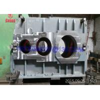 China Forging Steel Heavy CNC Metal Fabrication , Welding Casting Steel Parts wholesale