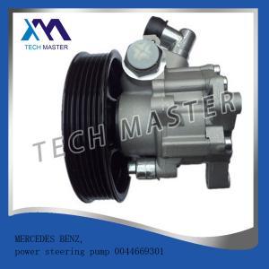China Suspension Power Steering Pump Mercedes M-Klasse W164 ML 63 AMG A0044669301 wholesale