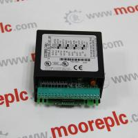 China NEW  GE FANUC IC697MDL350C DISCRETE LOGIC OUTPUT MODULE stable quality wholesale