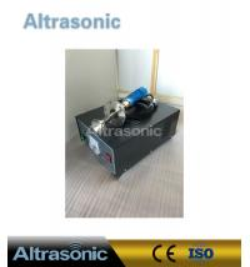 Quality 30Khz Ultrasonic Mist Maker / Ultrasonic Spray Nozzle Atomization Volume 70L/H for sale