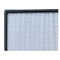 Quality High Capacity Industrial HEPA Air Filters ,Mini-Pleat Hepa Filter Air Purifier for sale