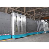 China Large Capacity Insulating Glass Line , Double Glazing Glass Machine 48 M / MIN wholesale
