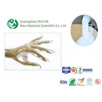 China Arm Making Medical Grade Silicone Rubber Prostheses With ISO9001 Certificated wholesale